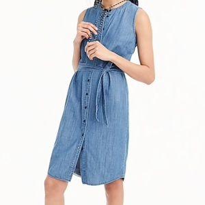 J. Crew Dresses - 🖤Black Friday Deal🖤 J. Crew Shirt Dress